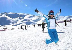 Nikfer, Bozdağ Kayak Turu – Marmaris, Mugla ve çevre bölgelerden çıkışlı