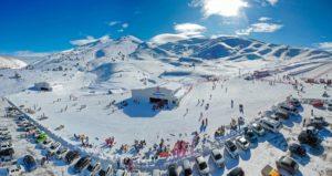 Marmaris, Mugla ve çevre bölgelerden çıkışlı Nikfer, Bozdağ Kayak Turu