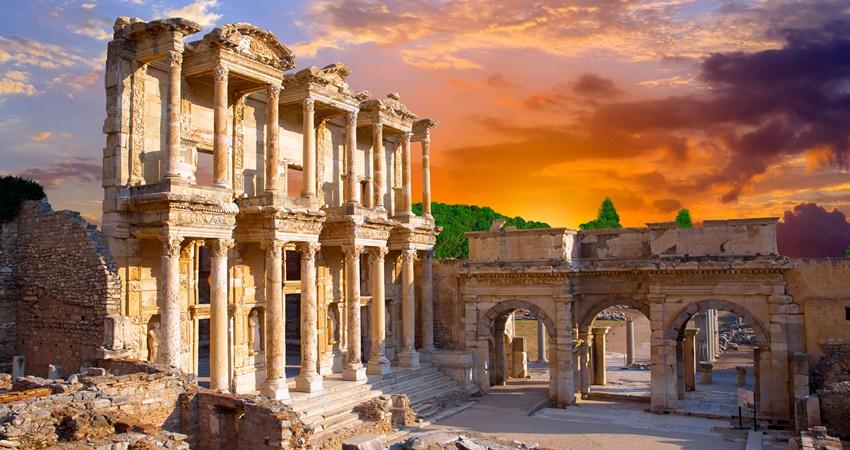 Marmaris Efes Turu