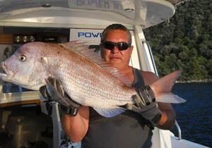 İçmeler Balık Avlama Turu
