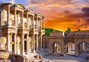İçmeler Efes Turu