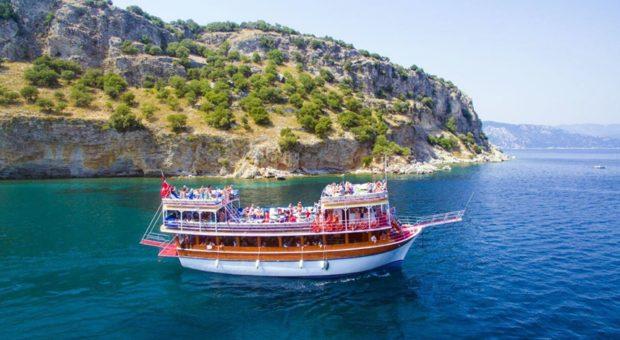 Marmaris Tekne Turları Hakkında