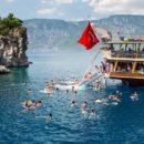 Marmaris Kleopatra Adası Turu