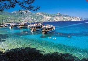Marmaris Tekne Turu | Hersey Dahil