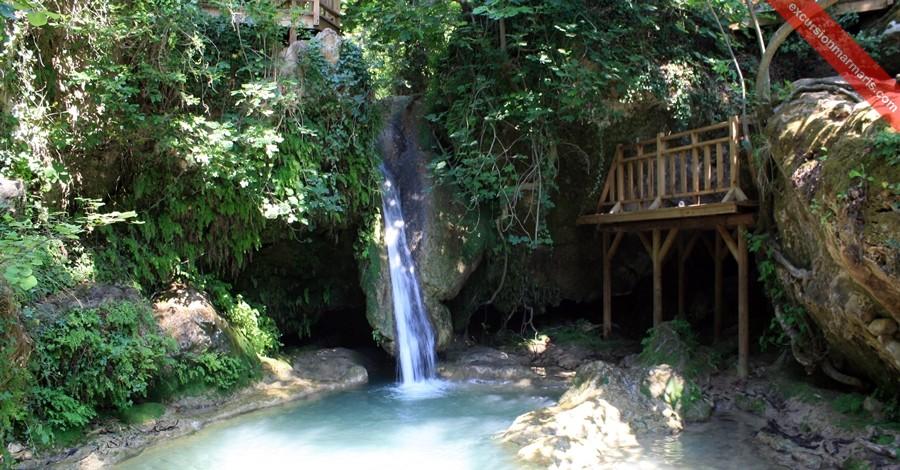 Marmaris Turları,Köy Turu