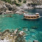Marmaris Turları, Tekne Turu