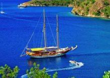 Turunç Tekne Turları | Herşey Dahil Tekne Turu