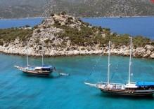 Turunç Tekne Turları