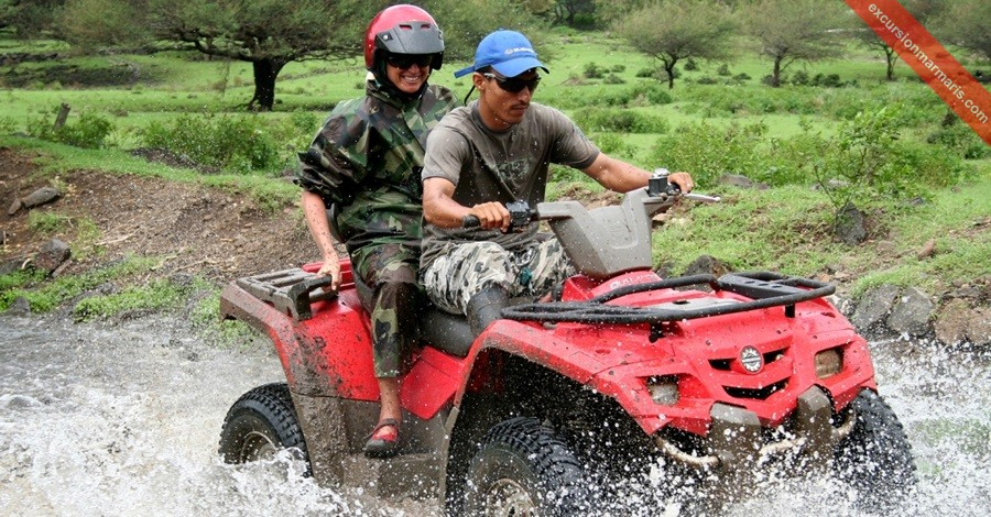 Turunç Atv Safari