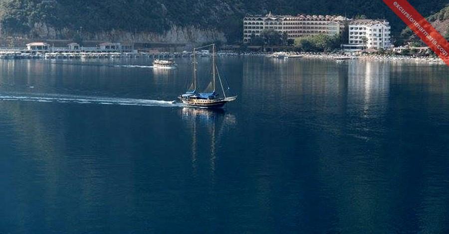 Marmaris Tekne Turu Fiyatları