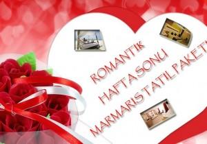 Marmaris Tatil Paketi | Hafta Sonu