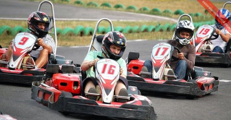 Marmaris Karting