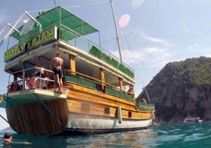 Mega Diana Tekne Turu