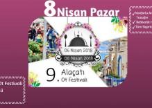 Alacatı Ot Festivali Turu