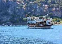 Marmaris Tekne Turu Fiyatları 2018