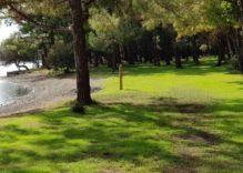 Marmaris Kamp Alanları