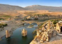 Mardinli Diyarbakırlı Gap Turu