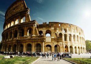 Büyük İtalya Turu