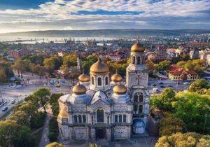Varna – Burgaz Turu